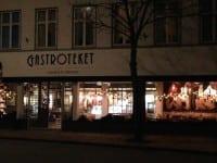 Gastroteket på Nørregade