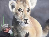 Zoo-legeplads snart klar