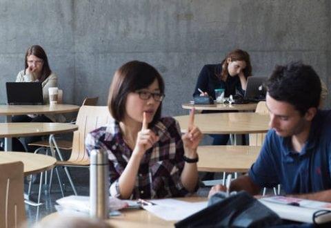 SDUs satser på flere semestre i udlandet