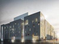 ODEON – Odenses nye musik-, teater- og konferencehus