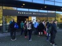 SDU Odense fylder 50 år