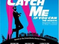 """Vind 2 billetter til 'Catch me if you can"""""""