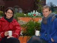 Fairtradekaffe i kopperne