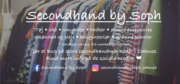 KÆMPE tøjmarked // Odense C.