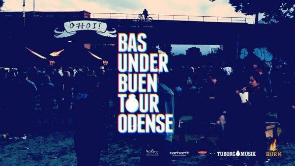 Bas Under Buen 2017 - Odense