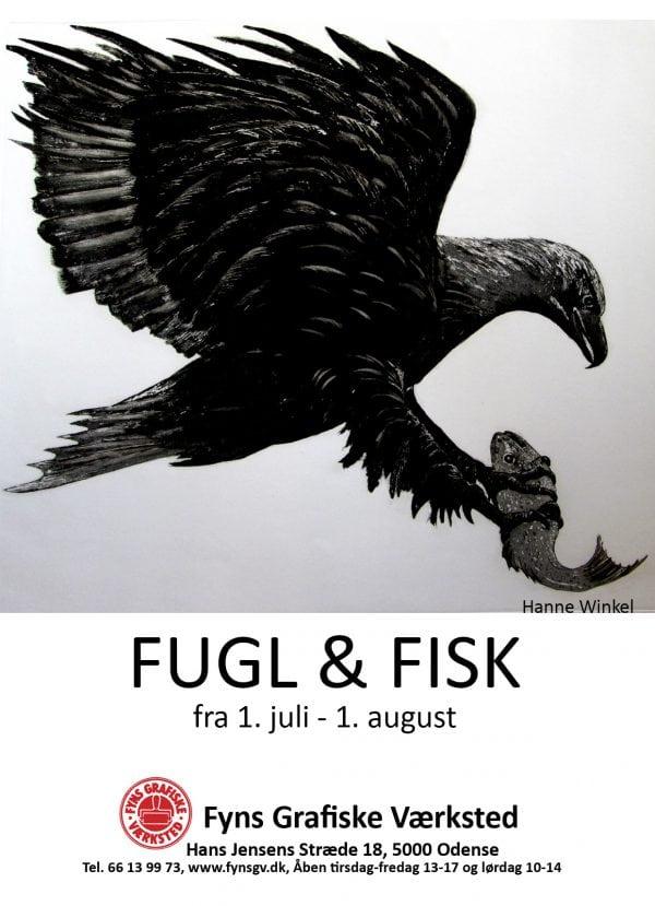Fugl og fisk