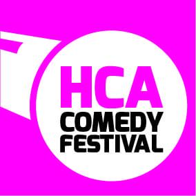 HCA Comedy Festival