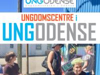 Ungdomscentre åbner