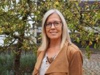 Charlotte Scheppan. Foto: Odense Kommune