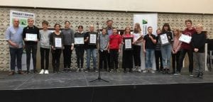 DM-finale, Odense