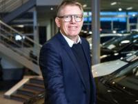 Ny Citroën- og Suzuki-forhandler