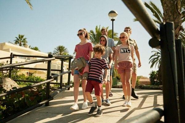Mød Far til fire i Maxi Zoo