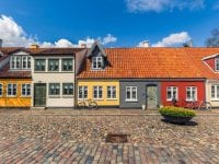 Boligpriserne stiger i Odense