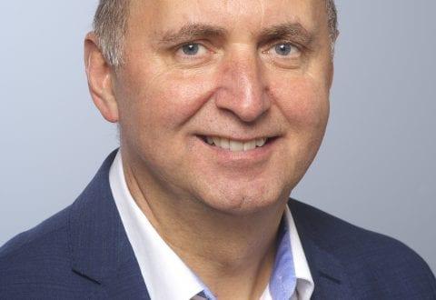 Uffe Staal Knudsen. Foto: Spar Nord.