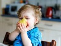 Studiet fra Institut for Fødevarer- og Ressourceøkonomi er en analyse af forskellige dimensioner af naturlighed, som småbørnsforældre træffer forbrugsvalg ud fra. Foto: Getty