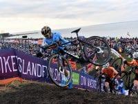 VM Cykelcross, foto: Lars Moeller