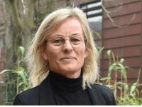 Marianne Holmer, foto: SDU