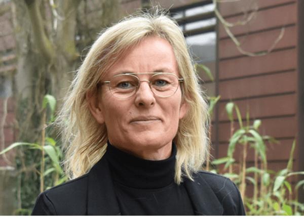 Marianne Homer blive ny dekan på SDU naturvidenskab
