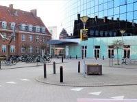 OUH Hospital, foto: Jesper Thode Larsen
