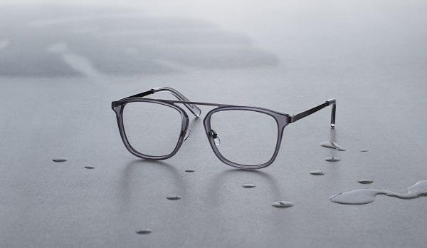 Ny brillekollektion med inspiration fra storbyjunglen