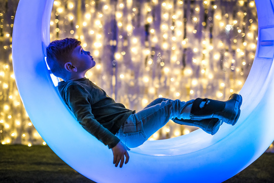 Verdens største julefestival kommer til Odense