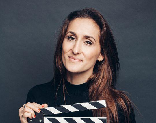 Marijana Jankovic er årets kunstneriske profil på OFF - Odense International Film Festival 2019