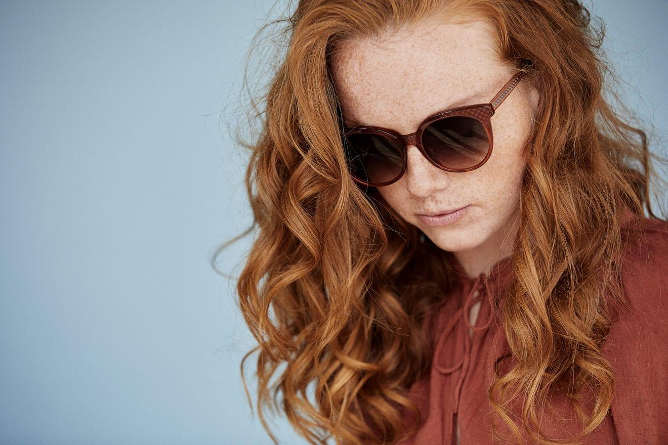 Ny solbrillekollektion i Smarteyes Odense designet af kunder