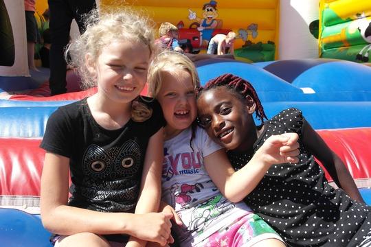 Udsatte børn skal på sommerlejr i Odense