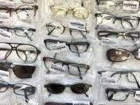 Indleverede briller, foto: Smarteyes