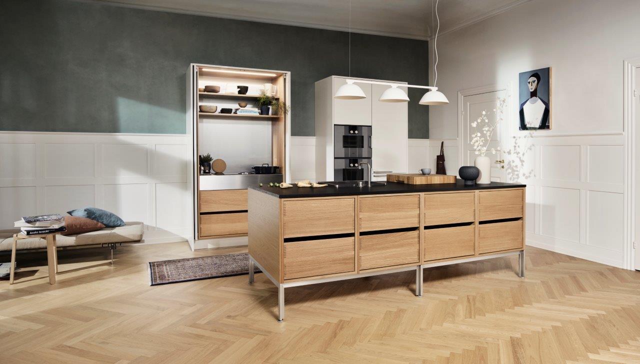 Uno form i Odense lancerer ny kollektion baseret på 50 år gammelt design