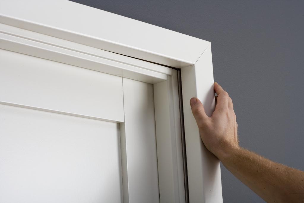 4 ting du sikkert ikke ved om dørkarmen