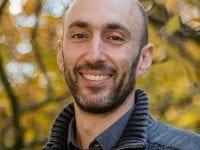Mark Rudner, foto: KU