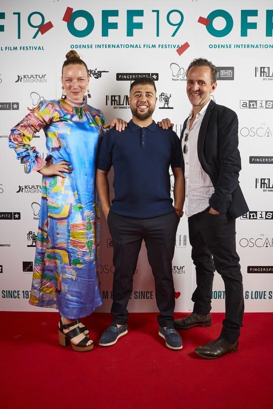OFF19: Her er alle prisvinderne fra årets filmfestival