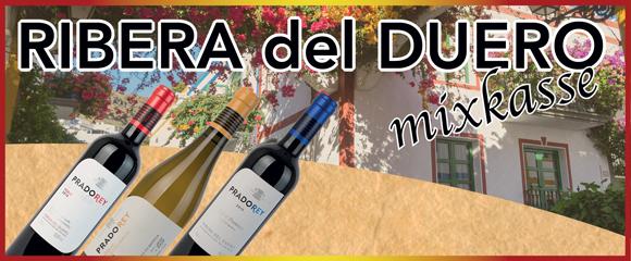 Ribera del Duero smagekasseude nu