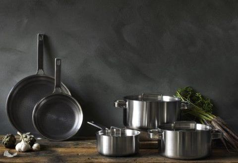 Brug tid i køkkenet, foto: Imerco