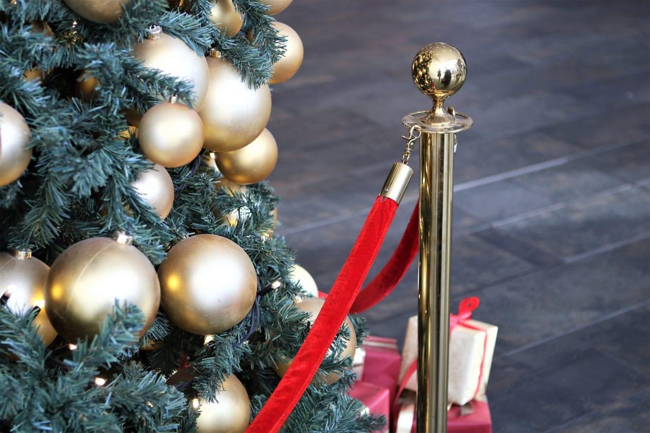 Verdens største julefestival kommer til Danmark