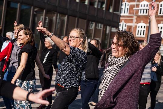 Danskerne mener: Arbejdspladsen skal hjælpe os til bedre sundhed