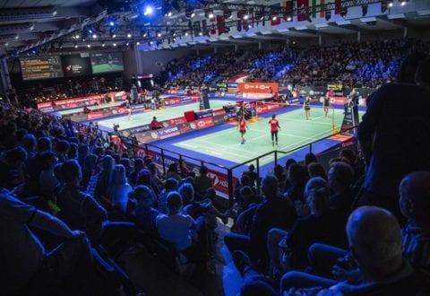 Sportsevents, foto: Destination Fyn