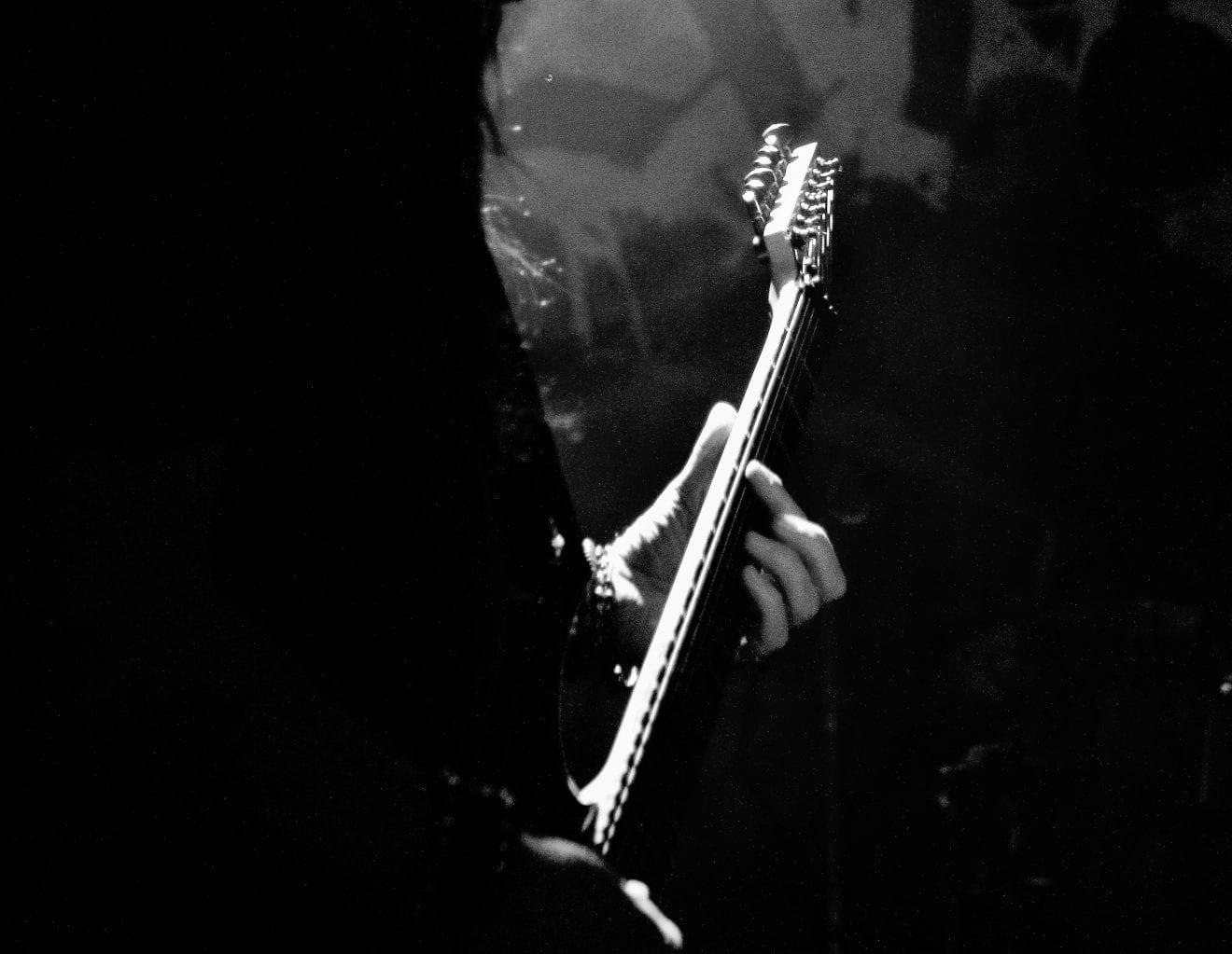 HiFi Klubben i Odense inviterer til gratis intimkoncert i mørke