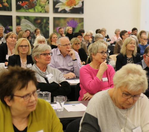 Patienttopmøde i Odense