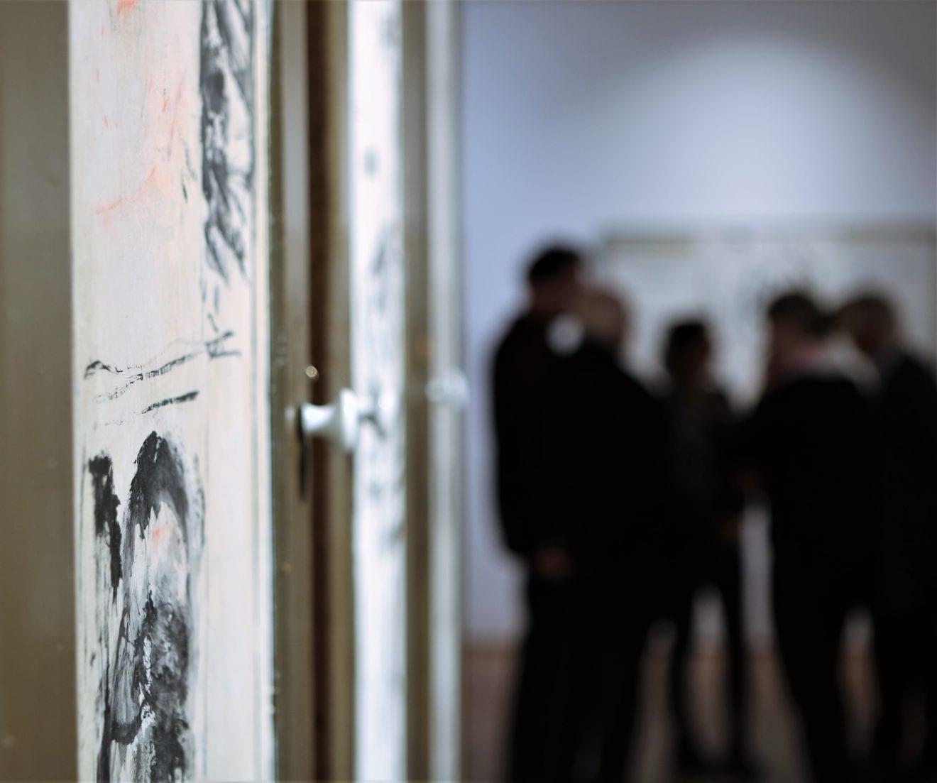 Artist Talks - Kunstnerisk Praksis