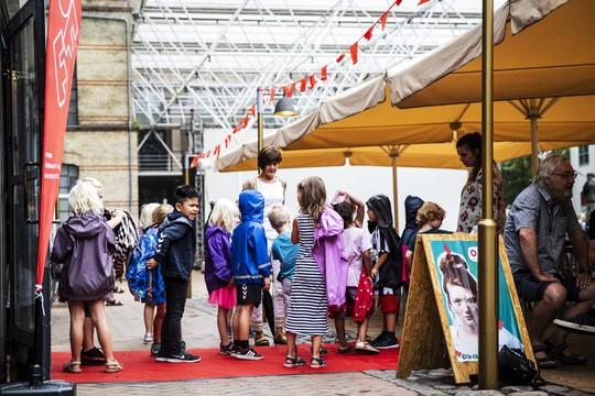 Flere end 15.000 børn har kigget med i Børnebiffen
