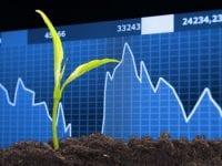 Landbrugets økonomi, foto: KU