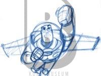 Pixar- 30 years of animation