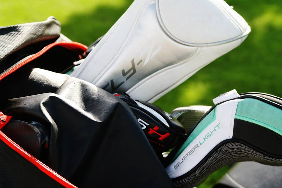Her har du mulighed for at spille golf på Fyn