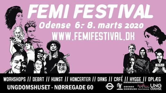 Femi Festival 2020