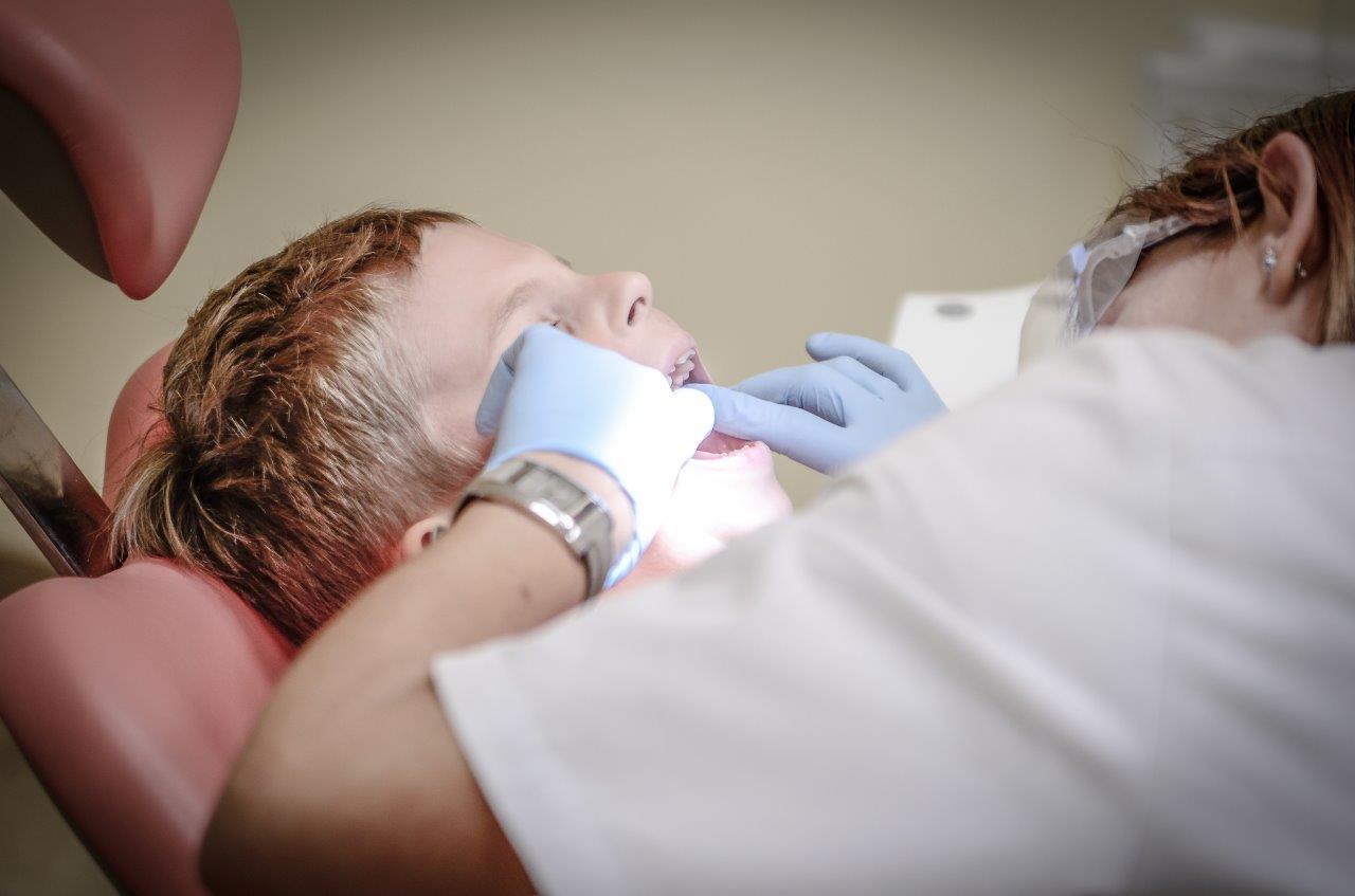 47 procent af odenseanerne skippede tandlægen: Få fem råd mod skrækken