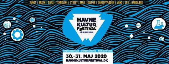 Kreativ og innovative aktører søges til Odense Havnekulturfestival 2020