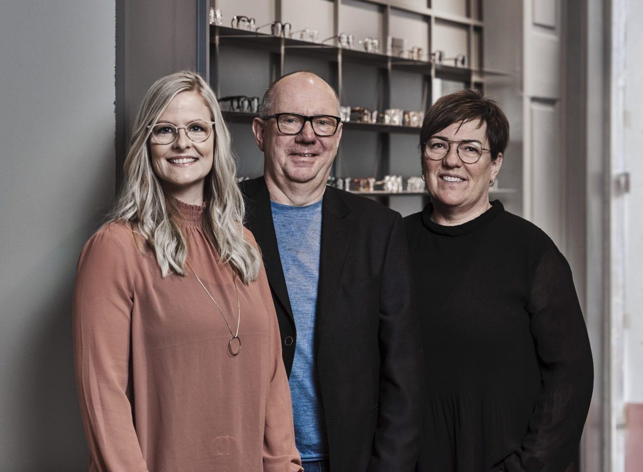 Ny visionær start-up vil levere prisvenlige topbriller til odenseanerne