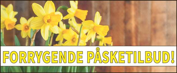 Forrygende påsketilbud fra Holte Vinlager